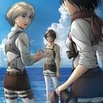DVD『TVアニメ「進撃の巨人」 Season3 第7巻』