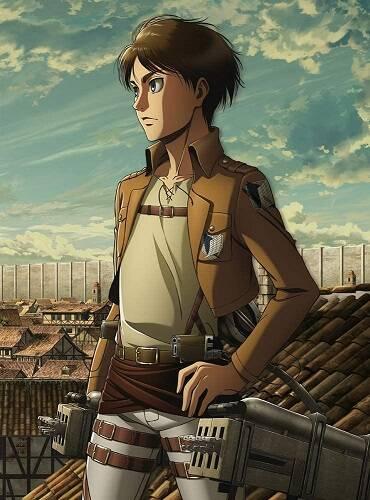 Blu-ray『TVアニメ「進撃の巨人」 Season 3 第4巻』
