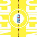 『ONE PIECE』100巻「楽天ブックス」限定特典A4クリアファイル裏 画像