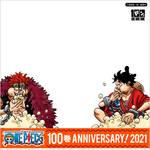 『ONE PIECE』100巻「楽天ブックス」限定特典「オリジナルデジフォト」画像1