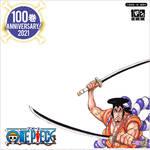 『ONE PIECE』100巻「楽天ブックス」限定特典「オリジナルデジフォト」画像2