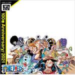 『ONE PIECE』100巻「楽天ブックス」限定特典「オリジナルデジフォト」画像7