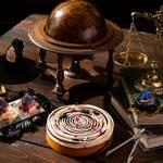 『魔法使いの学校』がテーマのスイーツビュッフェ開催決定! ARフィルターの魔法エフェクトも♪