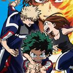 DVD『僕のヒーローアカデミア』2nd Vol.3 画像