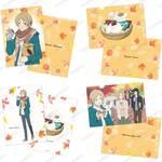 『夏目友人帳』ポップアップストア開催決定! 描き下ろしイラストの新グッズやイベント特典も