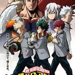 『僕のヒーローアカデミア』TVアニメ第5期