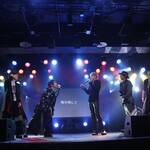 『BLACK TOUR』名古屋公演写真②