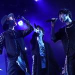 『BLACK TOUR』名古屋公演写真⑤