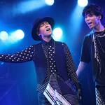 『BLACK TOUR』名古屋公演写真⑦