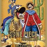 """DVD『ONE PIECE Eternal Log """"ARABASTA""""』画像"""