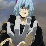 『僕のヒーローアカデミア』第5期 第23話「志村転弧:オリジン」場面カット公開!
