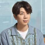 『GETUP! GETLIVE!』西山宏太朗オフィシャルインタビュー到着! 相方・花江夏樹との関係は…?