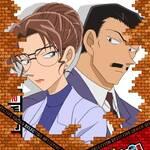 『名探偵コナン DVD Selection Case10. 毛利小五郎・妃英理』