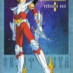 DVD『聖闘士星矢 DVD-BOX 1 ペガサスBOX』画像