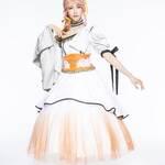 夏目澪(設楽 銀河)2
