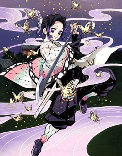 DVD『鬼滅の刃 10』画像