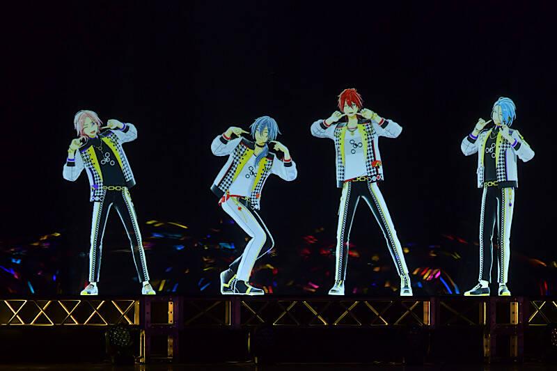 スタライ BRAND NEW STARS!! 画像2