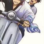 DVD『銀魂 シーズン其ノ弐 04』