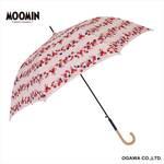 『ムーミン』オシャレな新作傘が多数登場! 晴雨兼用日傘、折り畳みタイプも♪