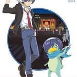 Blu-ray『さらざんまい 2(完全生産限定版)』