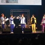 アニメ『テニスの王子様」20周年記念イベントレポート到着! 新曲歌唱やビデオレターも