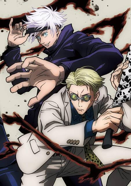 Blu-ray『呪術廻戦』Vol.3