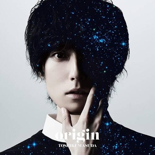 CD『origin (通常盤) 』
