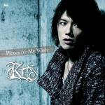 CD『Pieces of My Wish[初回限定盤]』