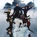 TVアニメ『海賊王女』キービジュアル