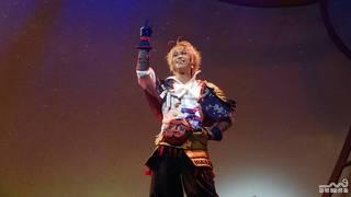 赤澤燈さん演じる豊臣秀吉をはじめ、戦国武将が多数登場。原作となるアプリ版から声優として作品に関わっている山本一慶さん、荒牧慶彦さんが出演することでも大きな話題になりました。