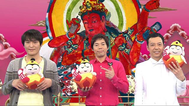 """梶裕貴が『ケータイ大喜利』に再出演!過去には""""イケボ""""にスタジオがざわめく"""
