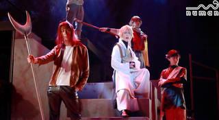 峰倉かずやさん原作の『最遊記』舞台版最新作、『最遊記歌劇伝-Darkness-』が2019年6月6日(木)に開幕! ゲネプロ公演時の写真を速報でお届けします♪