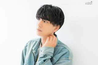 横浜流星さん、黒羽麻璃央さん、松岡広大さん出演の映画『いなくなれ、群青』。9月6日(金)の公開に先立ち、ナド役の黒羽麻璃央さんのインタビューをお届けします。