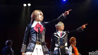 糸川耀士郎さん、古谷大和さん、輝山立さんらが出演した舞台『Starry☆Sky on STAGE』。早くも、次回作の公演が2020年1月に決定しました! 今年10周年を迎えた人気女性向けコンテンツの初の舞台化としても注目を集めた本作のゲネプロの様子をレポートします。