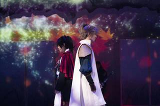BLコミック『抱かれたい男1位に脅されています。』に登場する劇『紅葉鬼』が、陳内将さん&菊池修司さん主演でリアル舞台化! 6月28日の上演前日に行われたゲネプロの様子をお届けします。