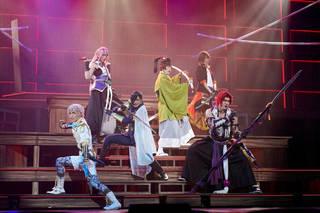 1月20日よりスタートしたミュージカル『刀剣乱舞』~三百年(みほとせ)の子守唄~ 。【初日会見】に続き、詳細なゲネプロレポートをお届けします♪