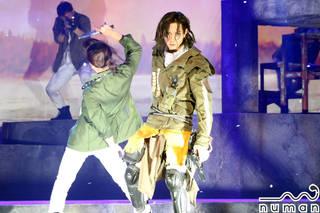 2月7日より「メサイア」シリーズ最新作の舞台が公開に!山田ジェームス武さんや宮城紘大さん、そして新キャラクターを演じる輝馬さんの活躍は?