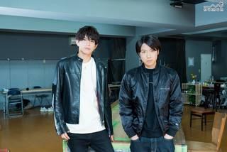 舞台『カレイドスコープ‐私を殺した人は無罪のまま‐』が2020年2月20日(木)より新宿FACEにて開幕! 開幕に先駆けて、山本裕典さんと桑野晃輔さんのインタビューをお届けします。