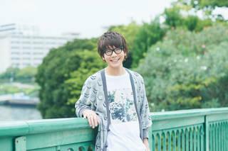 声優・花江夏樹のMUSIC INFORMATION SITEです。