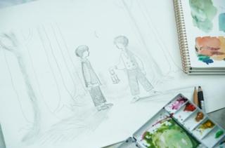 Kis-My-Ft2の宮田俊哉さんと玉森裕太さんによるドラマ『BE LOVE』が発表に! 2人の愛の物語のドラマ化にネット上は騒然。ところで原案となった『BE LOVE』三部作ってなに?