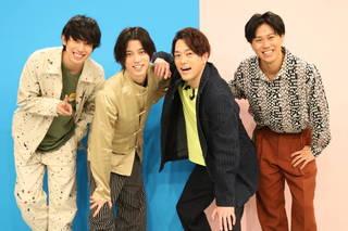 9月に最終回を迎えた『テレビ演劇 サクセス荘2』が、10月からは『テレビ演劇 サクセス荘2 mini』となって放送中! 10月11日(日)にはオンラインイベント「『サクセス荘2&mini』ふりかえり上映会」が開催され、高橋健介さん、髙木俊さん、有澤樟太郎さん、寺山武志さん(劇中部屋番号順)が登場しました。