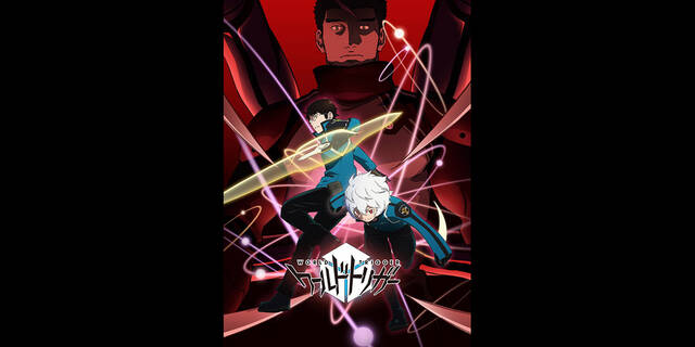 アニメ『ワールドトリガー』2期 第8話、津田健次郎の声に涙でた…「藤原啓治さんも喜んでるよ」「あったかいボスだった」
