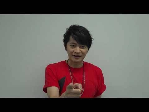 下野紘、4thシングル「Soul Flag」試聴PVが公開!TVアニメ『アフリカのサラリーマン』OP主題歌に決定