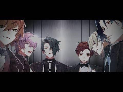 『華Doll*』Anthos新曲「S.T.O.P」MVが公開!30秒にこめられた強烈なテーマとは?