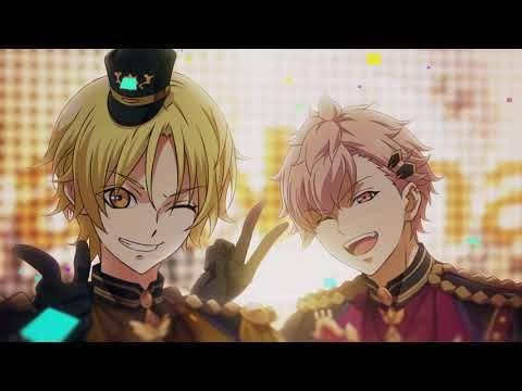 TVアニメ『ツキウタ。2』 グラビ&プロセラによる主題歌2曲のPVが公開!