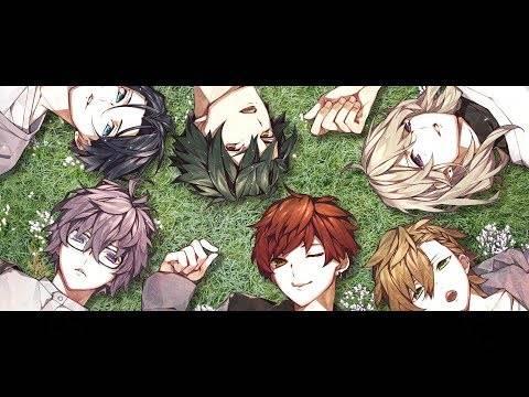 伊東健人「いよいよ全員に華が咲くのかと…!」|『華Doll*』Anthos 5thアルバム、オフィシャルコメント到着