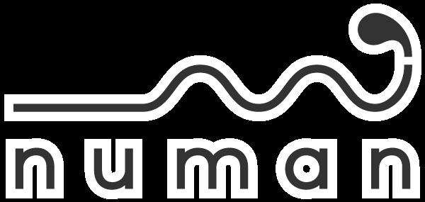 numan ヌーマン - コダワリ女子のための異次元空間マガジン